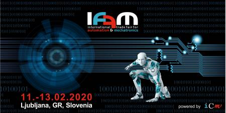 IFAM 2019, Ljubljana, Slovenia