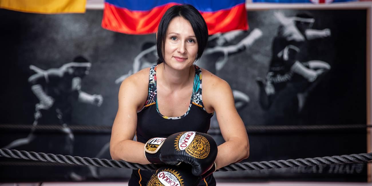 Mateja, investicioni menadžer u svijetu Thai boxing-a