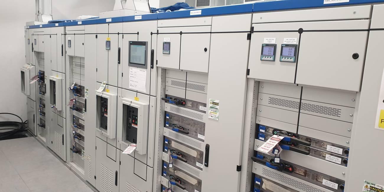 Dovoljno električne energije za početak rada novog postrojenja Knauf Insulation u Francuskoj