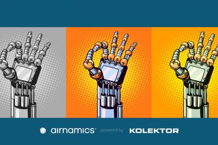 Senior Konstrukter / Robotika