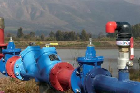 Kombinirani zračniki A.R.I. za pitno in odpadno vodo