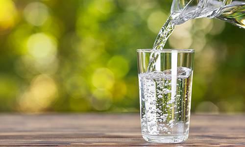 Priprava pitne vode