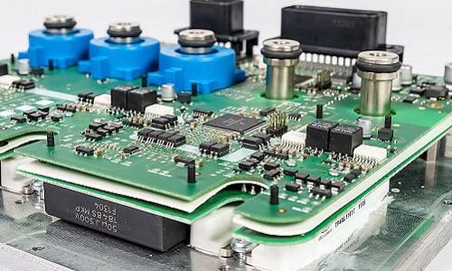 Elektronika in pogoni
